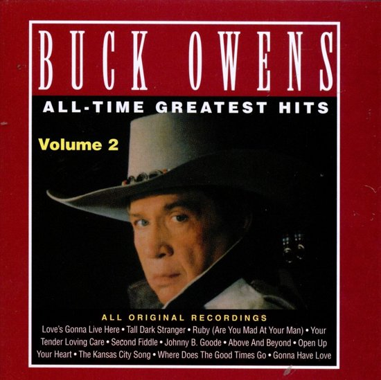 All-Time Greatest Hits Vol. 2