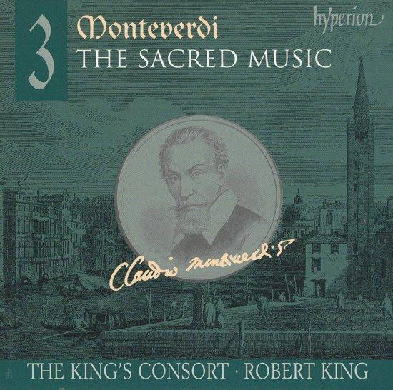 Monteverdi: The Sacred Music - 4