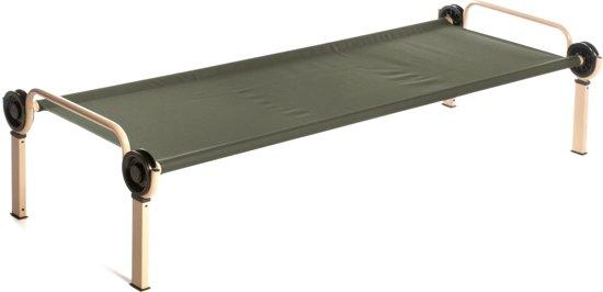 Campingbedje Lime Groen.Top Honderd Categorie Stretchers