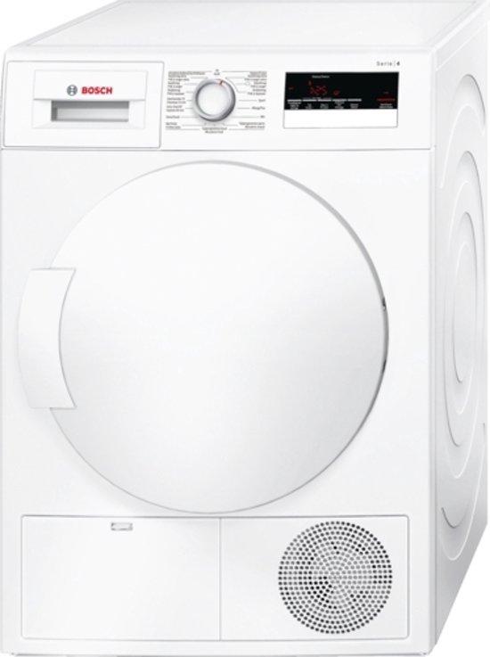 Bosch Serie 4 WTN83204FG - Condensdroger
