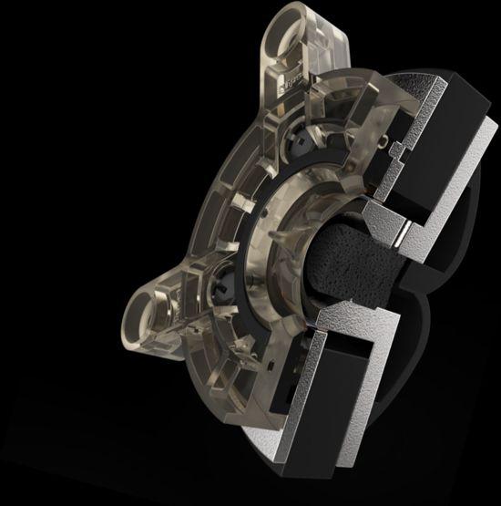 Klipsch RP-500C (per stuk)
