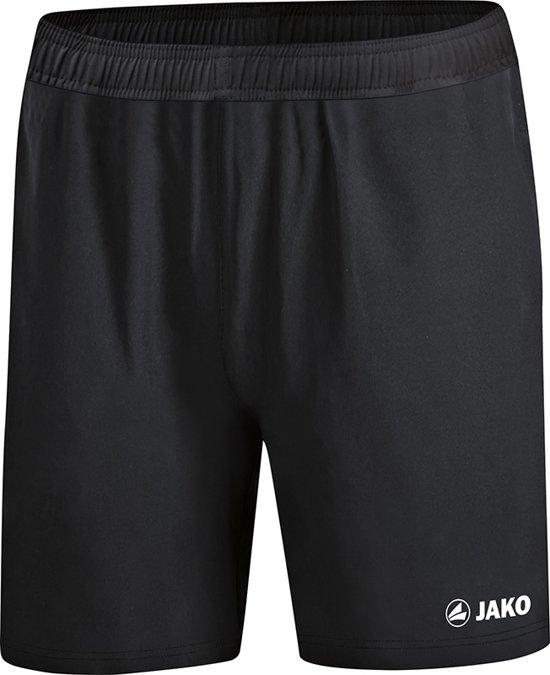 Jako Run 2.0 Short - Shorts  - zwart - 128