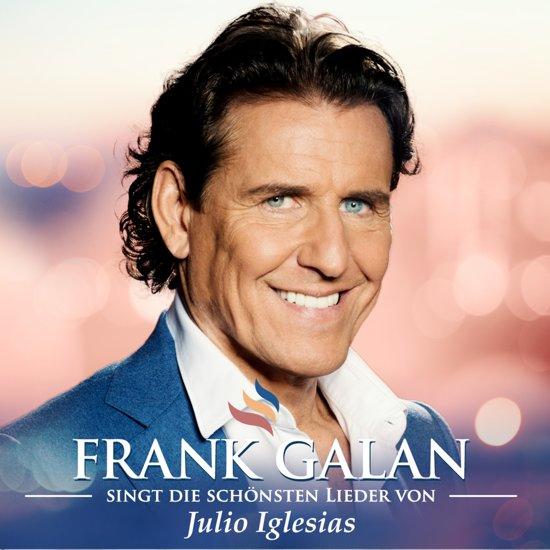 Julio Iglesias Weihnachtslieder.Bol Com Singt Die Schonsten Lieder Von Juli Frank Galan Cd