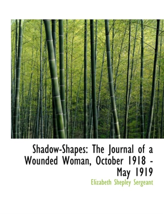 an analysis of shadow shapes by elizabeth shepley sergeant Noisy similes frank j wilstach, comp 1916 a dictionary of similes reference quotations frank j wilstach, comp a dictionary of similes previous: next.