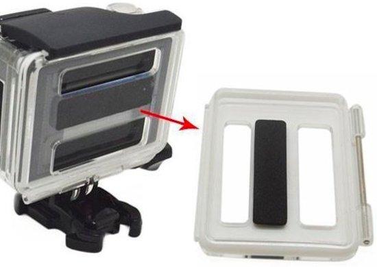 Skeleton Backdoor voor GoPro Hero Standard Housing