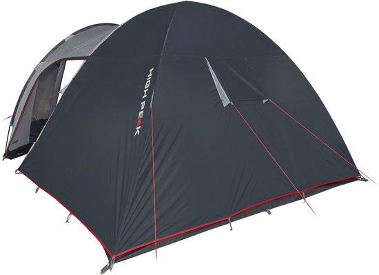High Peak Tessin 5 Tent