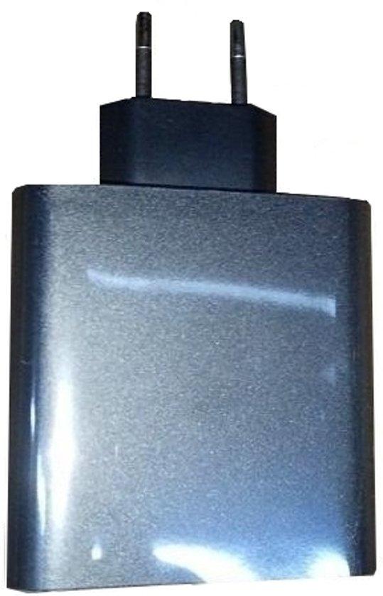 Lenovo 5A10G68671 Binnen 65W Zwart netvoeding & inverter