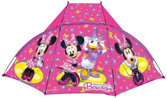 Disney Strandschelp Tent: Minnie Mouse 200 X 78 X 93 Cm