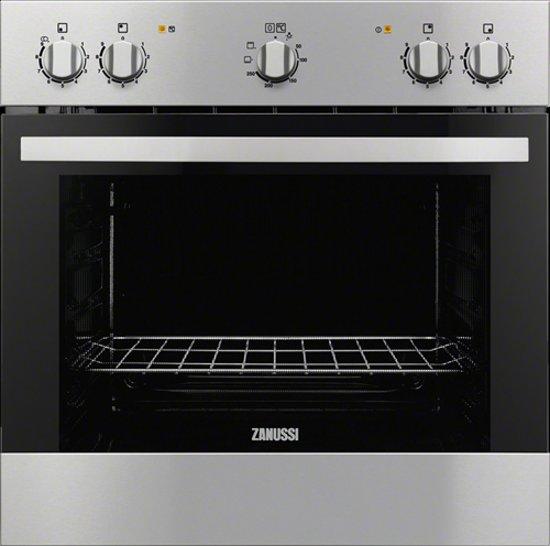 Zanussi ZOU10301XK Inbouw Oven