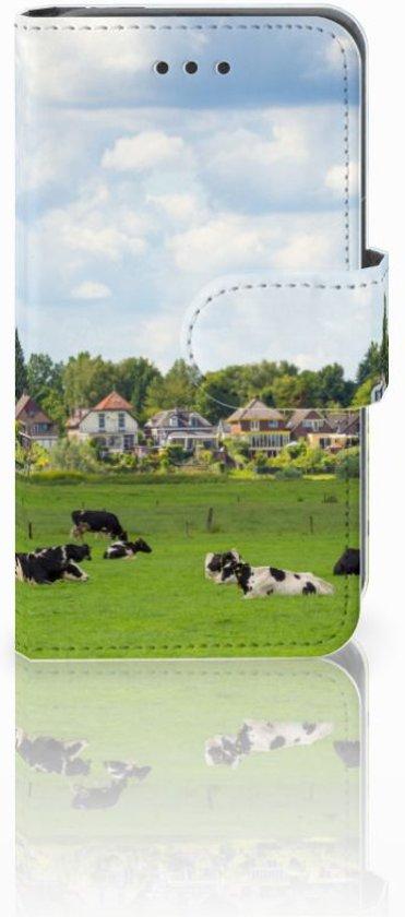 Nokia Lumia 530 Uniek Boekhoesje Koeien