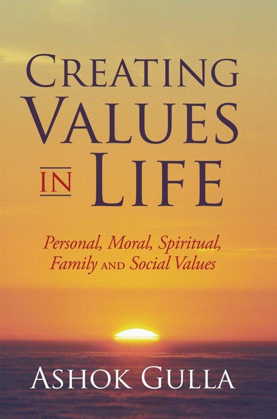 of morality and spirituality