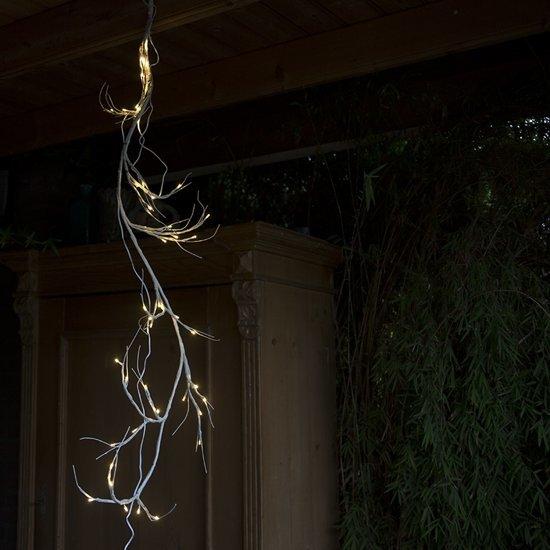 Kerstverlichting berk Branch LED warm wit 1,5 meter