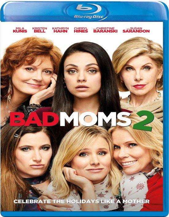 Bad Moms 2 (Blu-ray)