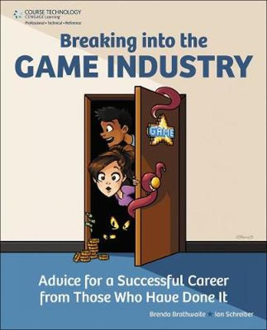 bol com | Breaking Into the Game Industry | 9781435458048