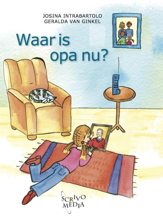Waar is opa nu?