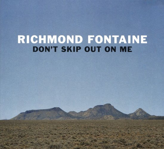 Don'T Skip Out On Me-Ltd-