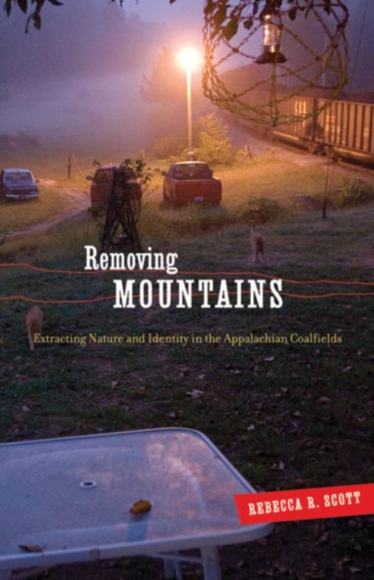 Removing Mountains