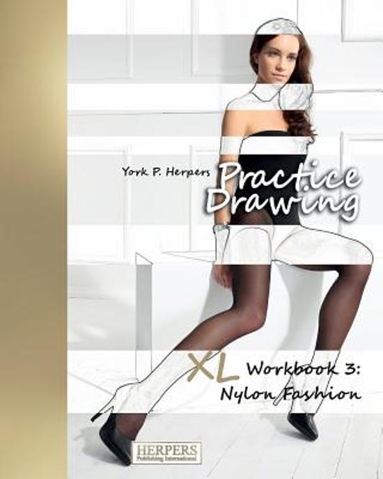 Practice Drawing - XL Workbook 3