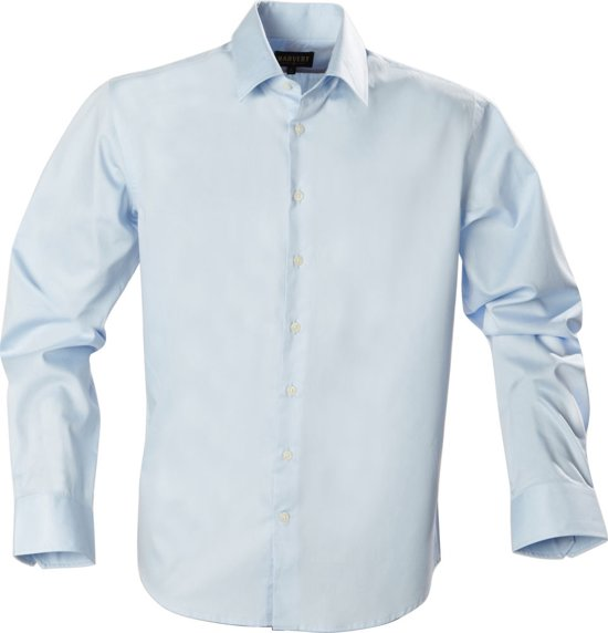 Harvest Williams Men's Shirt Lt Blue L