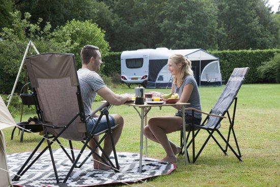 Bo-Camp Camden Campingstoel