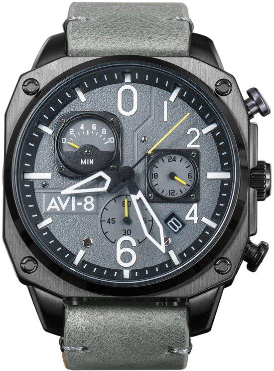 AVI-8 Mod. AV-4052-03 - Horloge