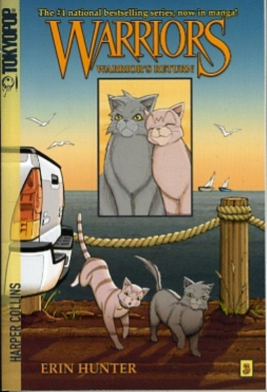 Warriors Cats Ferocity