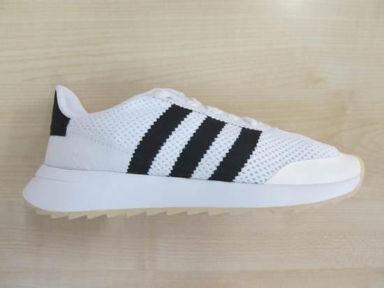 209dd331b0e bol.com | Adidas flashback w wit zwart ba7760, maat 36 2/3