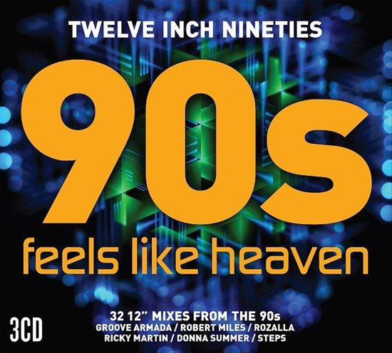 Twelve Inch 90S: Feels..