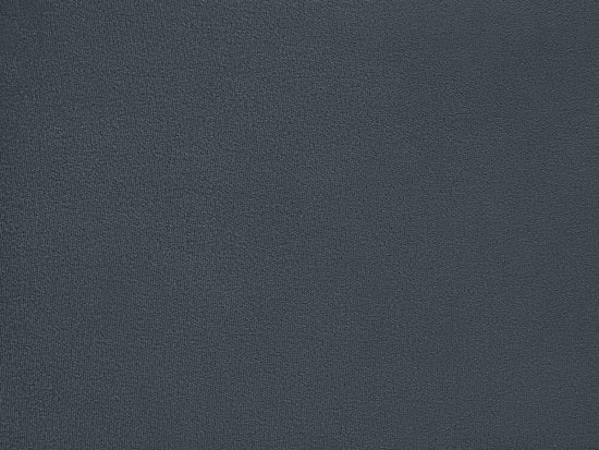 Beliani MERI 2-Zits bank Grijs polyester