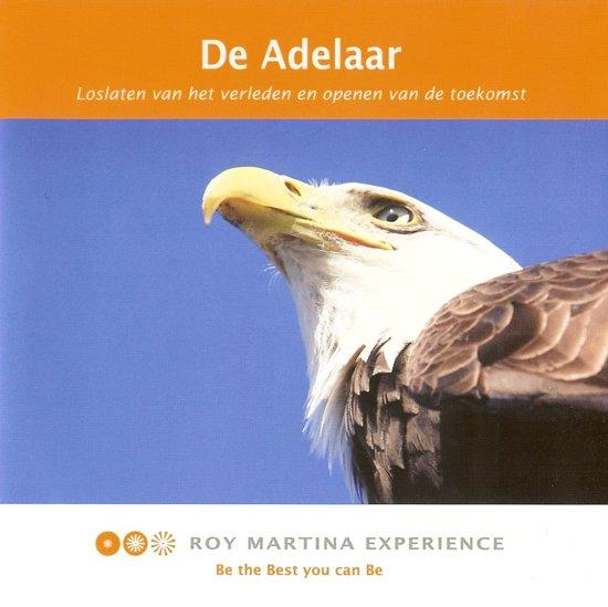 Boek cover De Adelaar van Roy Martina (Onbekend)