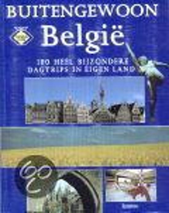 BUITENGEWOON BELGIE