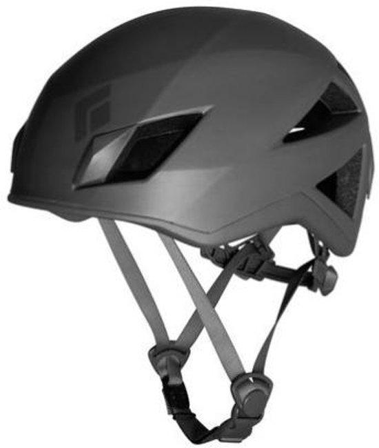 Black Diamond Vector Lichtgewicht helm voor veeleisende tochten Wit M-L