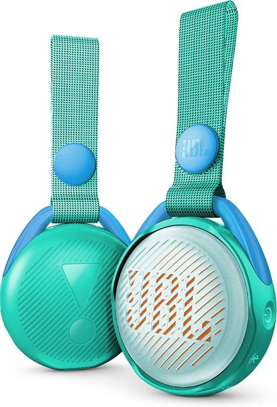 JBL JRPOP - Draadloze kids speaker - Turquoise