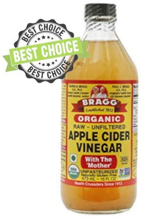 apple cider vinegar nederland