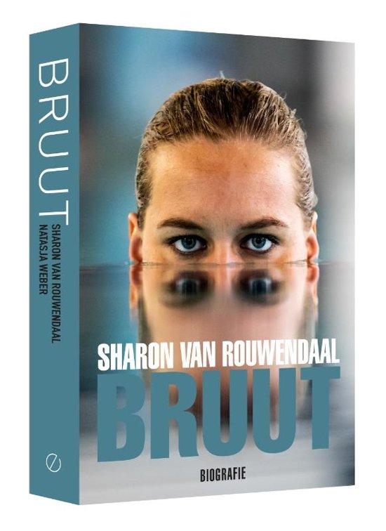 Afbeelding van Sharon van Rouwendaal - Bruut
