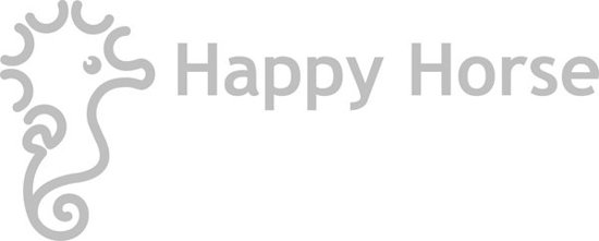 Happy Horse - Konijn Richie No. 2 Blauw - Knuffel