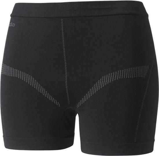Odlo EVOLUTION LIGHT synthetisch ondergoed Dames Panty zwart - Maat XL