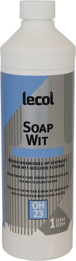 Lecol Soap Wit OH23 (122295)