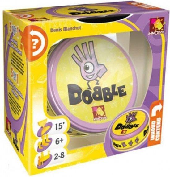 Afbeelding van het spel Dobble Classic - Kaartspel