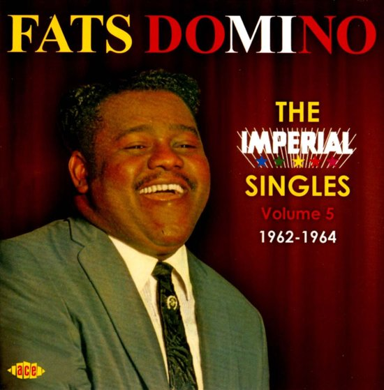 Imperial Singles Vol.5