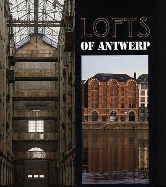 Lofts of Antwerp