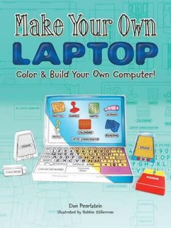 Make Your Own Laptop