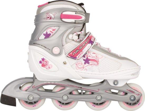 cfa1beea091 bol.com | Inline Skates Junior Verstelbaar - 38-41