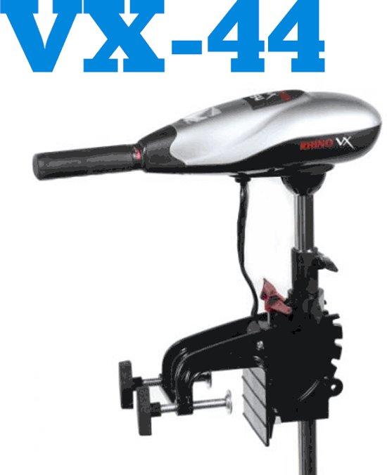 Rhino VX44 Elektrische buitenboordmotor