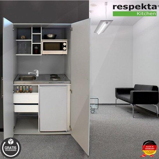 Respekta® rechte keuken 'Bologna' compleet incl. apparatuur