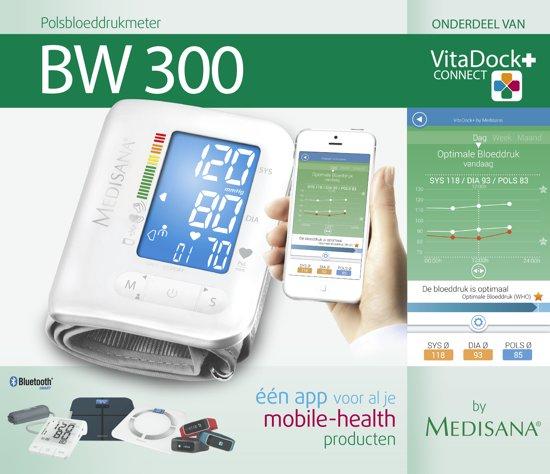 Medisana BW 300 Connect