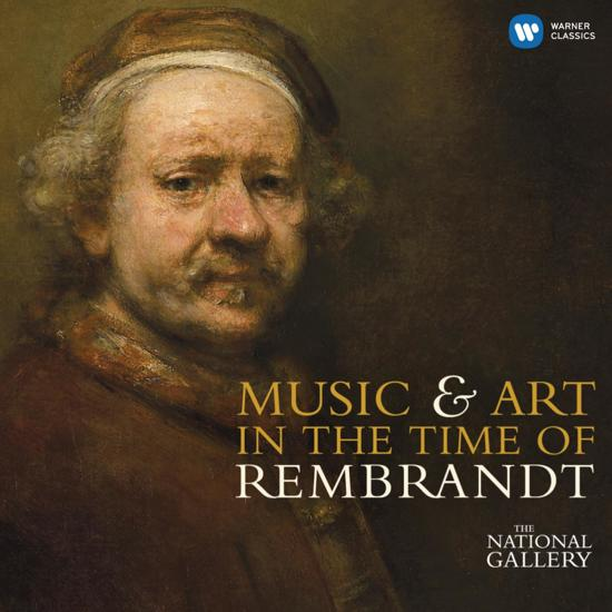 Music&Art In Time Of Rembrandt