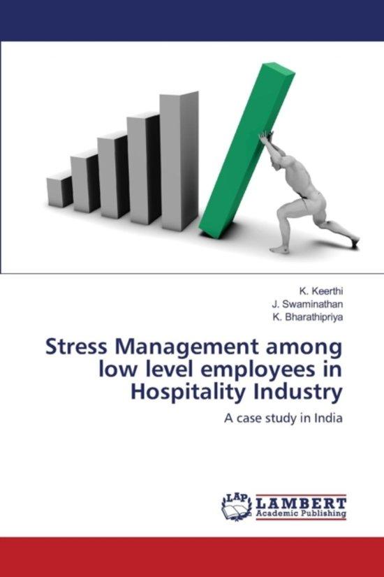 employee stress management