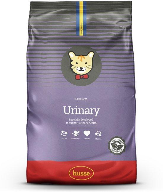 Husse Katt Urinary - 7 kg