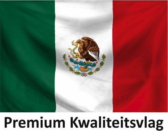 bol | mexicaanse vlag mexico 100x150cm
